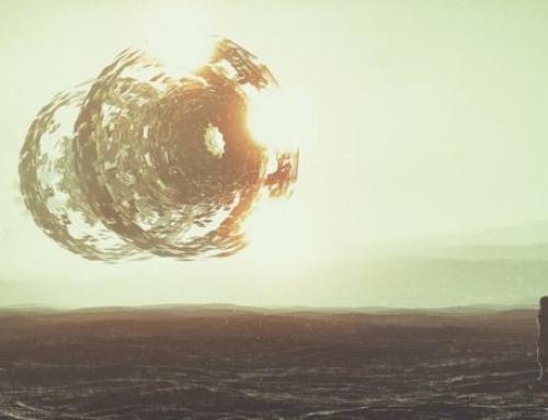 Vida Extraterrestre (2010)