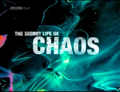 La vida Secreta del caos (2010)