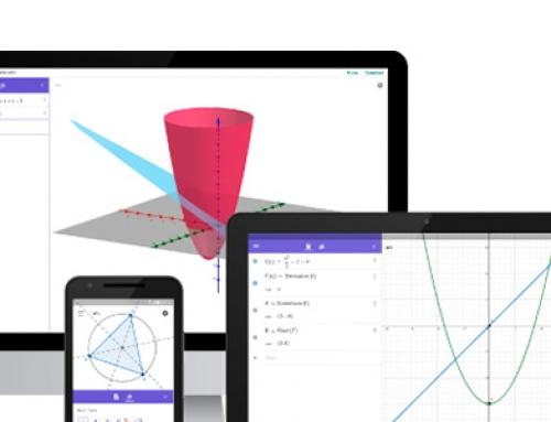 GeoGebra, software y materiales abiertos para matemáticas y ciencias
